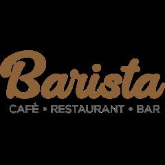 Logo Barista